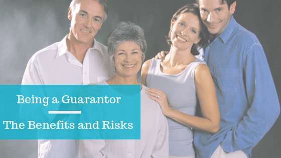 Guarantor - The benefits and Risks