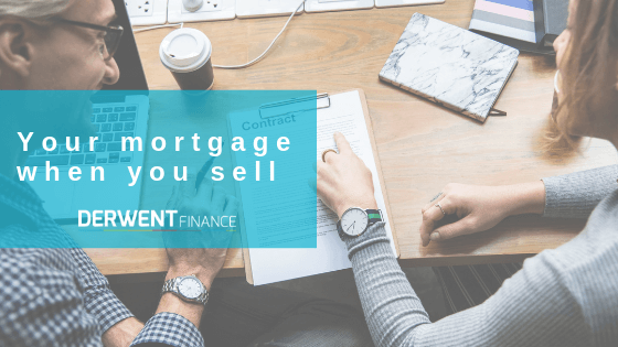 Selling, still have a mortgage? Here's what happens.