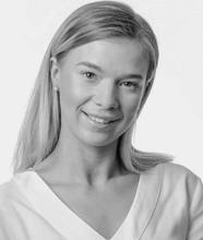 Derwent Finance - Rhianna Farnan